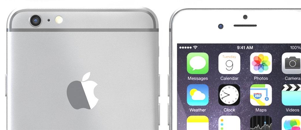 Slika: Apple će vam ubiti iPhone 6 ako ga popravi neko drugi
