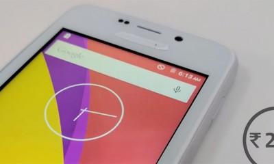 Ovo je smartphone od 3 evra  %Post Title