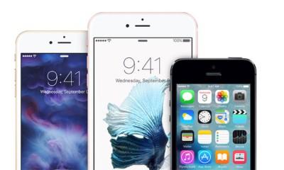 Novi iPhone će se puniti bežično  %Post Title