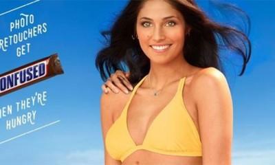 Snicker ima genijalnu reklamu prepunu grešaka