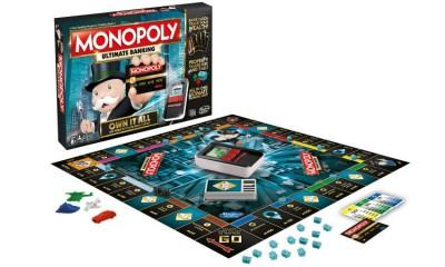 Monopol sada stiže sa bankomatom i platnim karticama  %Post Title