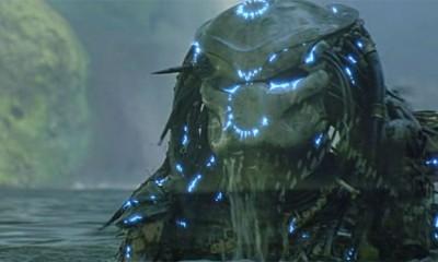 Predator se vraća  %Post Title