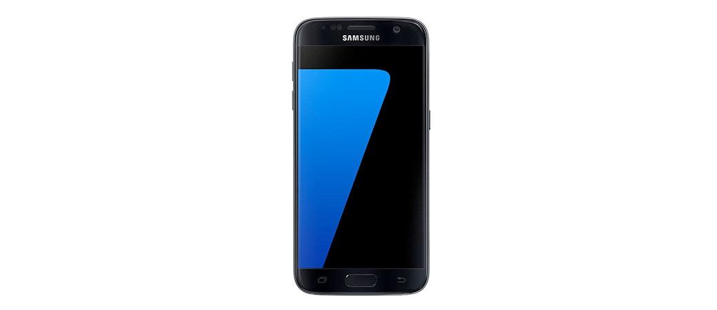 Ovo je Samsung S7