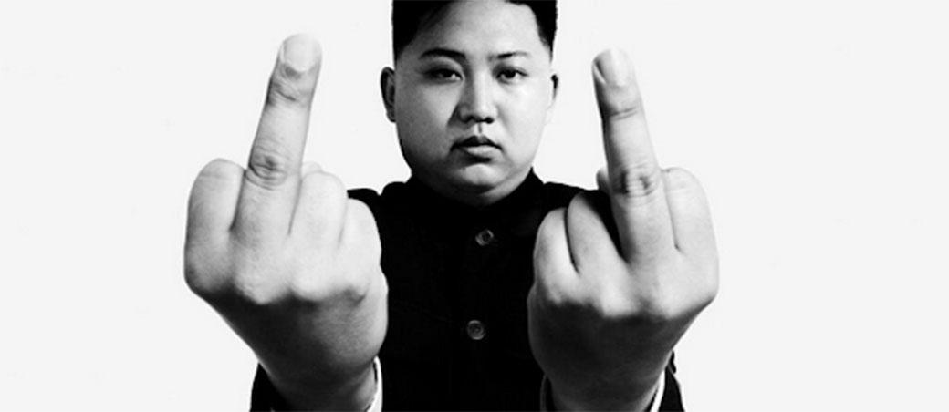 STRAŠNO: Severna Koreja bombarduje Južnu Koreju