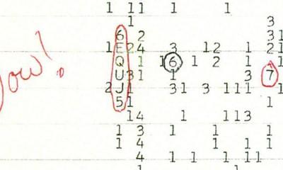 "Otkriveno poreklo ""vanzemaljskog"" Wow! signala"