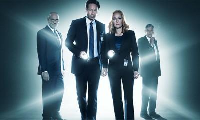 Mulder i Scully nisu u šemi