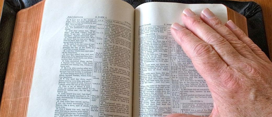 Nasilja ima više u Bibliji nego u Kuranu