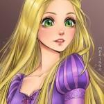 Disney princeze u manga izdanju su vrlo seksi