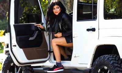 Puma i Kylie Jenner imaju velike planove  %Post Title