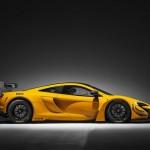 Novi napucani McLaren