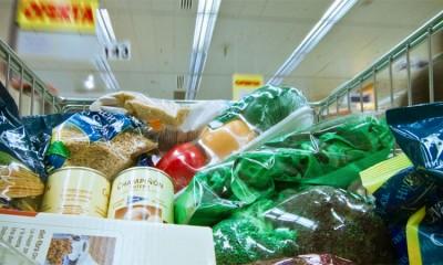 Danci više ne bacaju hranu