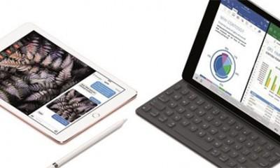 Apple predstavio novi iPad Pro dijagonale 9,7 inča