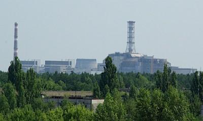 Oko Černobila više niko ne kontroliše radijaciju  %Post Title
