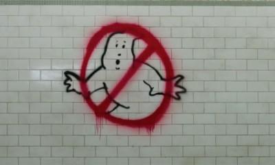 Prvi trejler za nove Ghostbusterse  %Post Title