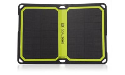 Solarni punjač koji stvarno radi