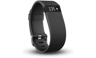 Fitbit Charge HR  %Post Title