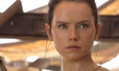 Da li je Rey nova Lara Croft?