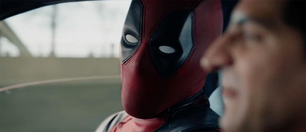 Deadpool je najuspešniji R film ikad
