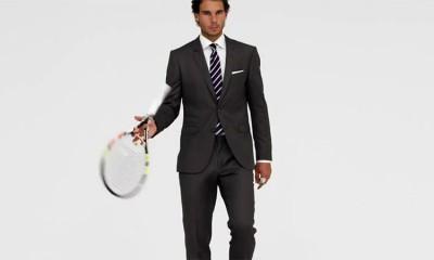 Rafael Nadal i Tommy Hilfiger