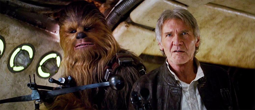 Han Solo nije umro?