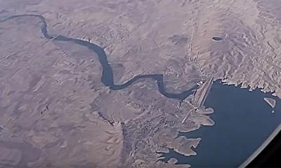 Najveća brana na svetu samo što nije pukla