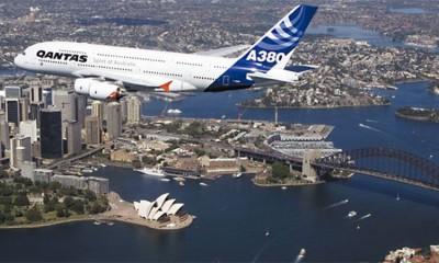 Ovo je najduža avio linija na svetu