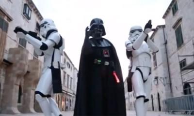 Star Wars se snimaju u Dubrovniku  %Post Title