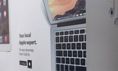 iCentar Apple Premium Reseller prodavnica u Crnoj Gori otvara svoja vrata svim ljubiteljima Apple-ovih proizvoda
