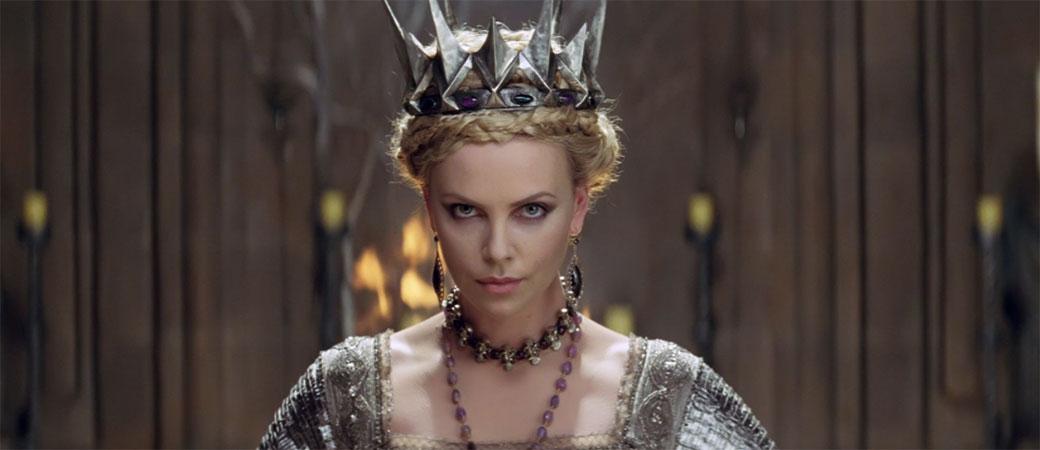 Charlize Theron: Teško je biti lepa