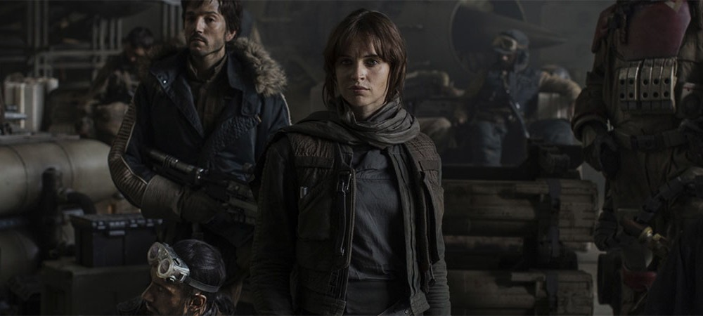 Prvi trejler za Rogue One: A Star Wars Story