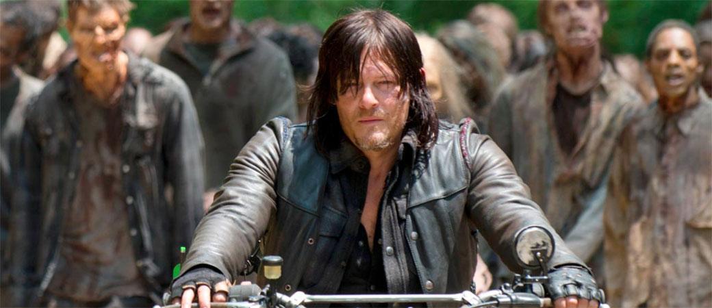 Veliko finale The Walking Dead