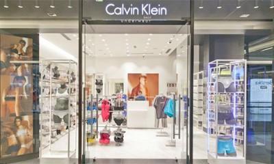 Otvorena prodavnica CALVIN KLEIN UNDERWEAR  %Post Title