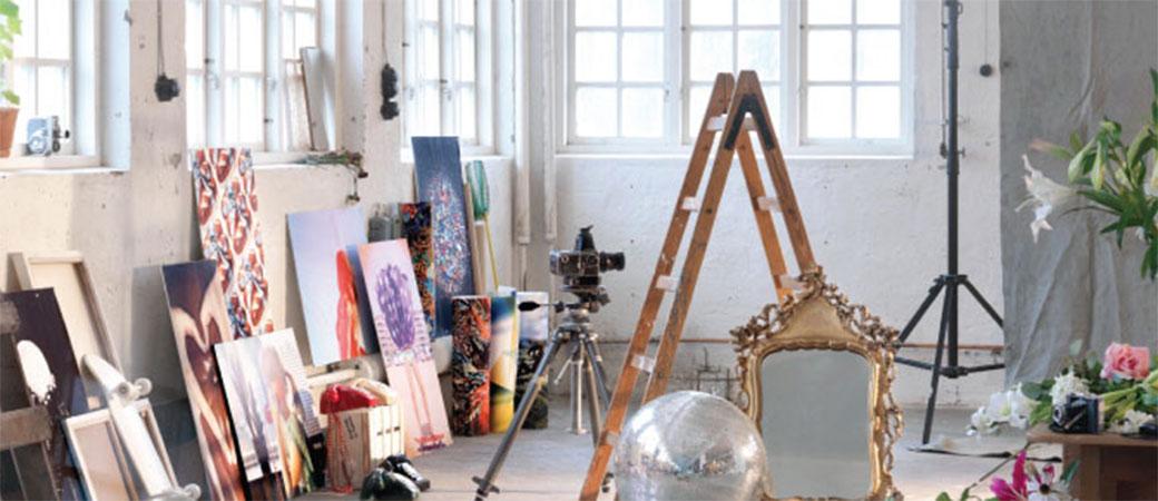 Ikea će prodavati i umetnička dela