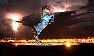 Aerodrom u Denveru krije najluđu teoriju zavere  %Post Title