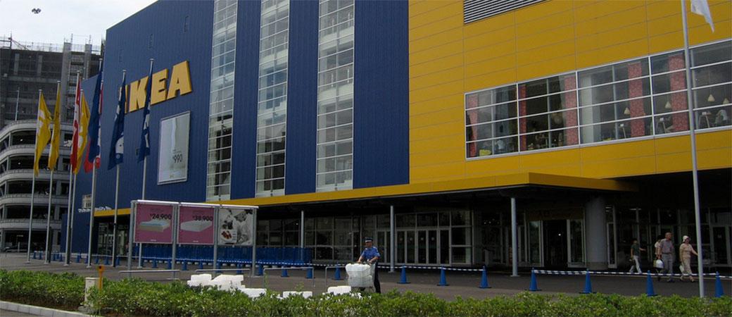 Još sedam dana: Ikea počinje da gradi