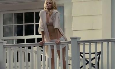 Emily Blunt u trileru  %Post Title