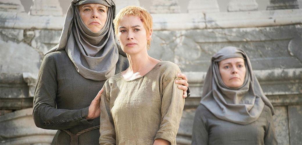 Zašto se Lena Headey nije skinula u Igri prestola?