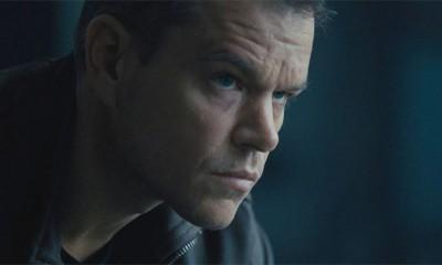 Matt Damon je ponovo Jason Bourne  %Post Title