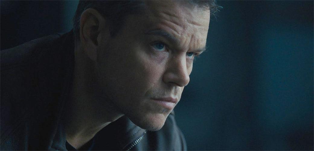 Matt Damon je ponovo Jason Bourne