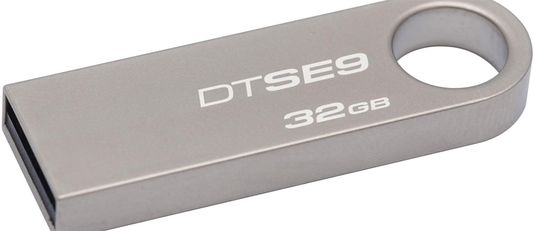Zabrinjavajući podaci o USB flešićima