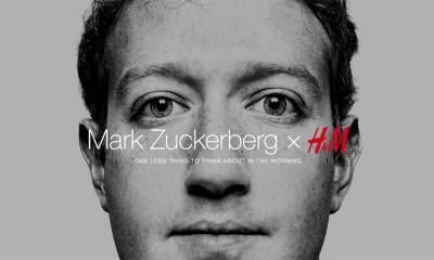 H&M ima Mark Zuckerberg kolekciju  %Post Title