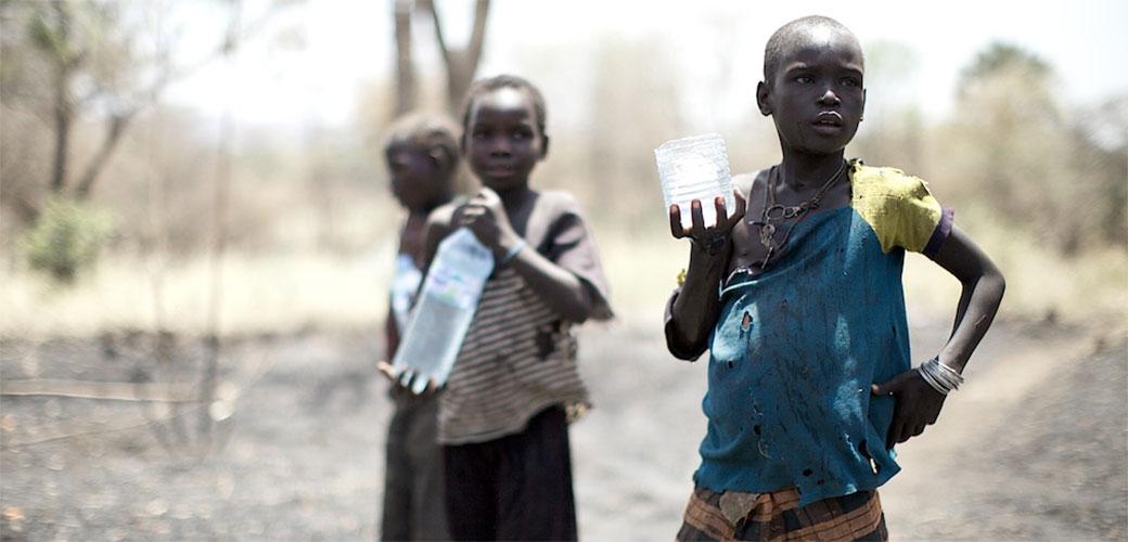 Zbog čega je najbogatiji kontinent istovremeno i najsiromašniji?