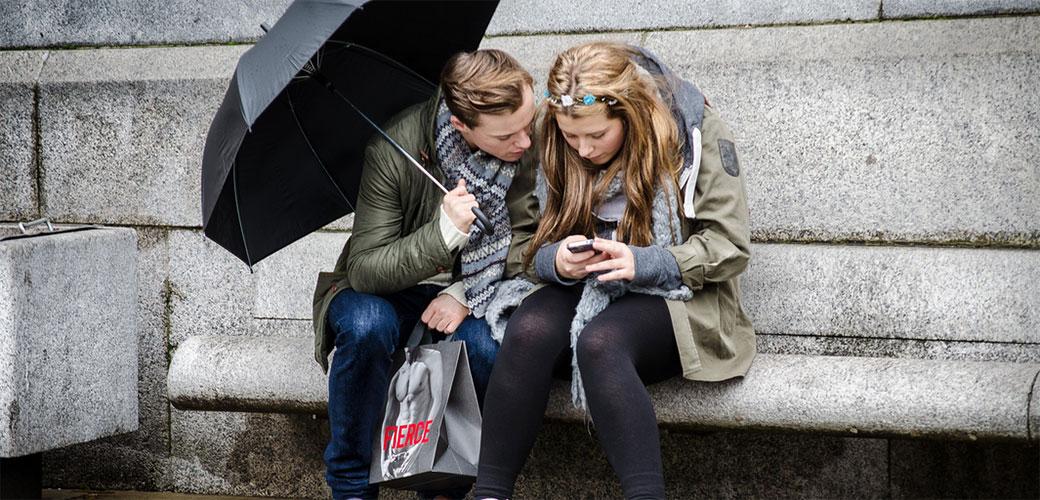 Pada prodaja pametnih telefona