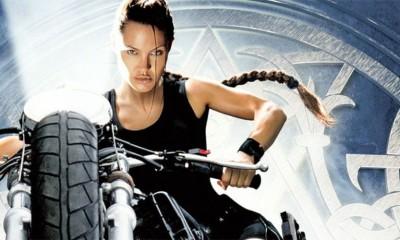 Ko je nova Lara Croft?  %Post Title