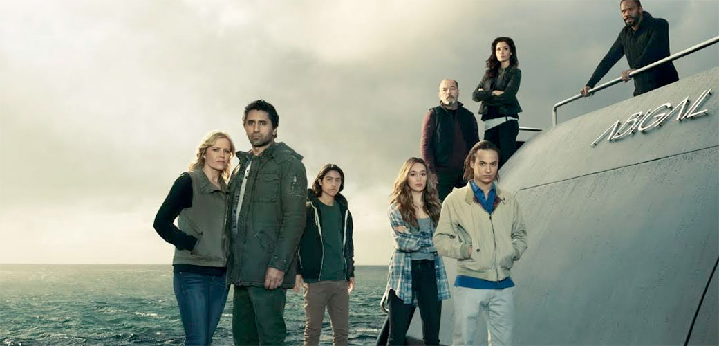 Fear the walking dead: AMC potvrdio treću sezonu