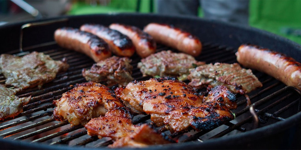 Ništa od roštilja: Kiša za 1. maj