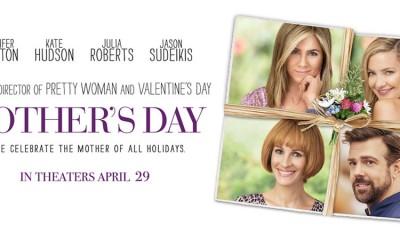 Mother's Day: Komedija sa gomilom poznatih žena