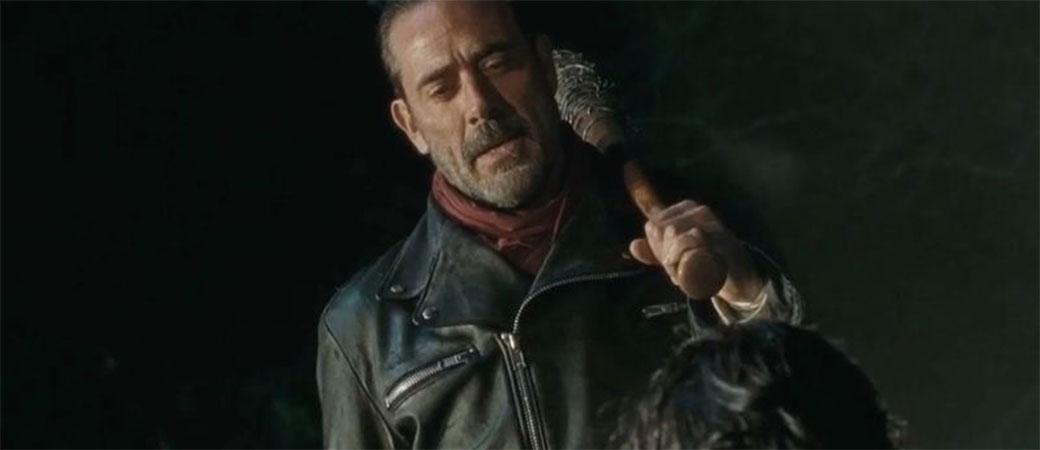 The Walking Dead: Znamo ko je umro