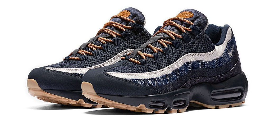 Nike Air Max 95 PRM u denim verziji