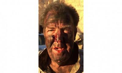 Jeremy Clarkson: ŽIV SAM